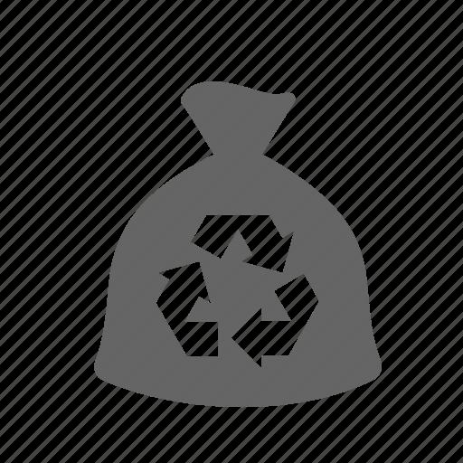 bag, disposal, dump, environmental, garbage, recycling, rubbish icon