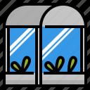 diy, gardening, greenhouse, house, hydroponic, plant