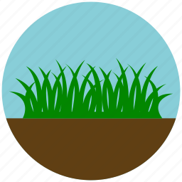 eco, ecology, environment, garden, grass, nature icon
