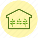 crop, garden, gardening, greenery, plant, vegetables icon