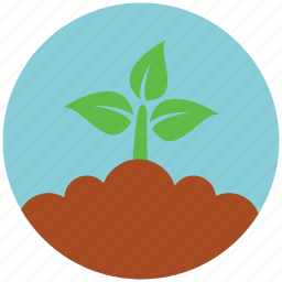crop, ecology, environment, garden, green, nature, plant icon
