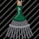 farm, garden, gardening, rake, tillage, tool