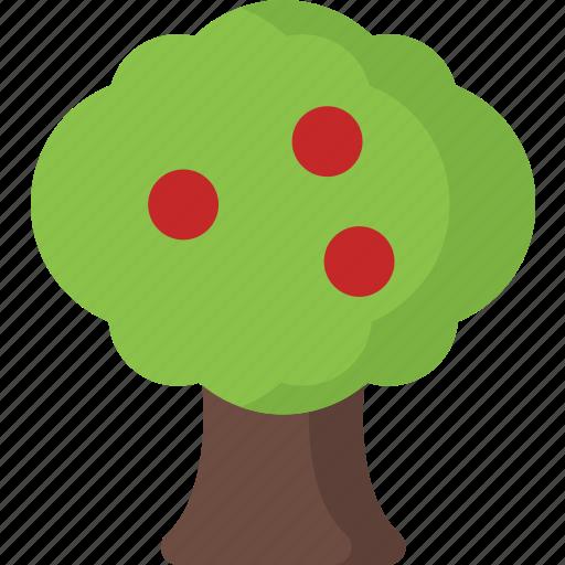 eco, ecology, green, leaf, tree, trees icon
