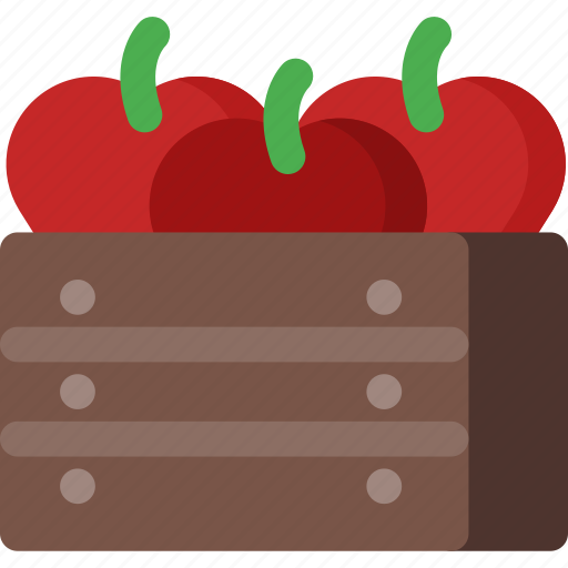 apple, food, fruit, fruits, health, healthy, vegetable icon