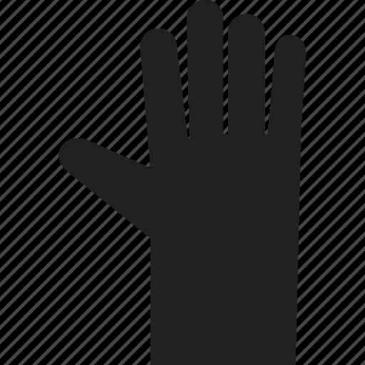 clothing, garden gloves, gardening, gloves icon
