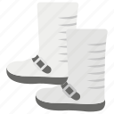 boots, foot protection, gardener boots, safety boots, shoes icon