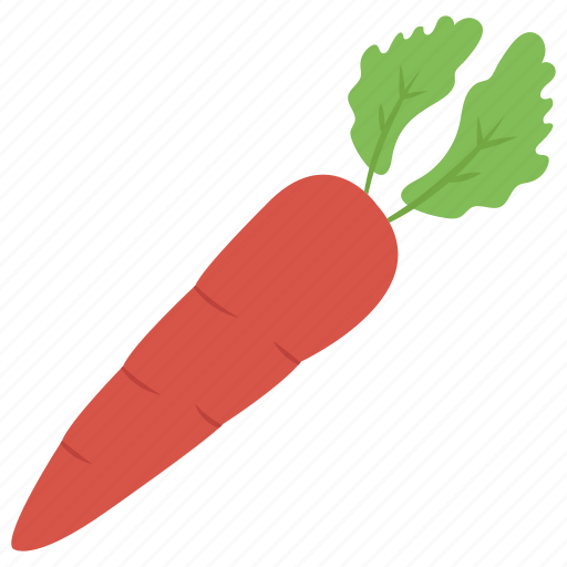 Carrot, food, healthy, vegetable, veggie icon - Download on Iconfinder