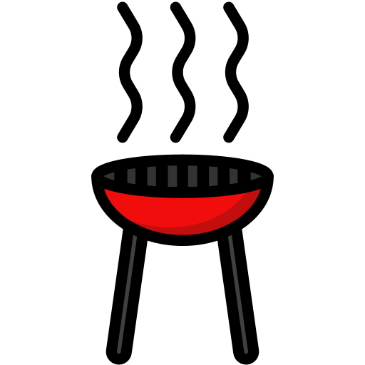 Barbecue, bbq, cooking, grill icon - Free download