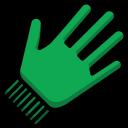 clothing, garden, gardening, gloves