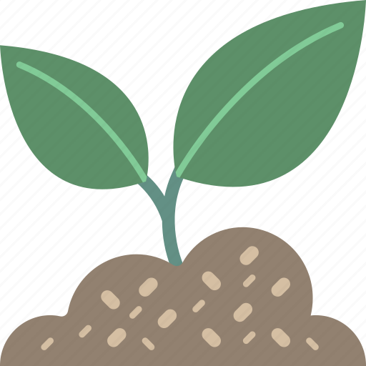 Garden, gardening, grow, plant icon - Download on Iconfinder