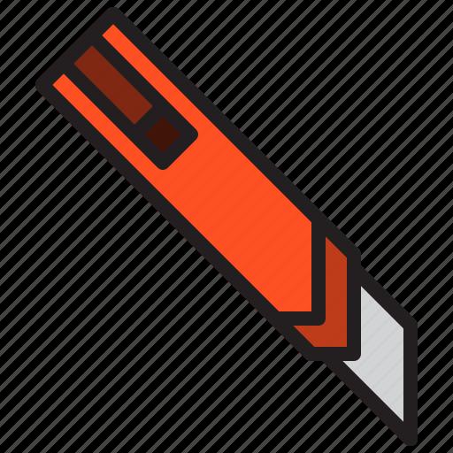 cutter, farming, gardening, tool icon