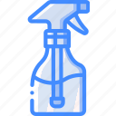 garden, gardening, grow, plant, spray icon