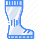 boot, garden, gardening, grow, plant, wellington icon