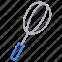 blender, kitchen, mixer, spoon, utensils icon