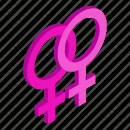 female, gay, isometric, lesbian, love, sex, sexual icon
