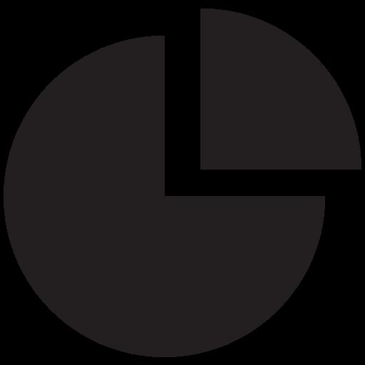 quarter icon