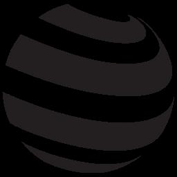 striped icon
