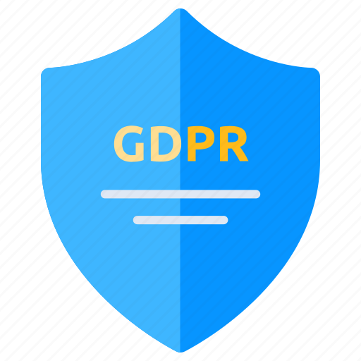 Data privacy, firewall, gdpr, password, privacy, protection, security icon - Download on Iconfinder