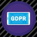 app, game, gdpr, gdpr game, mobile icon