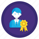 approved, data, disclosed, gdpr, recipient icon