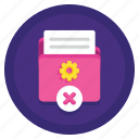 gdpr, of, processing, restriction, restriction of processing icon
