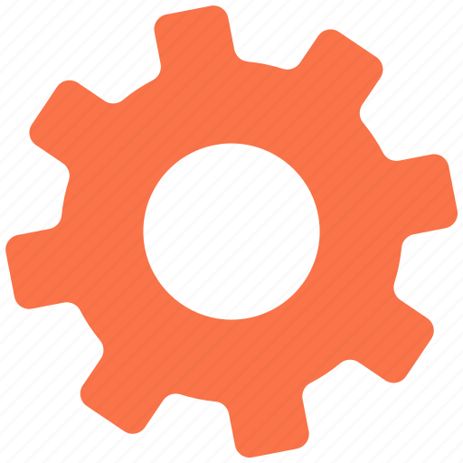 Cog, cogwheel, engine, gear, settings icon - Download on Iconfinder