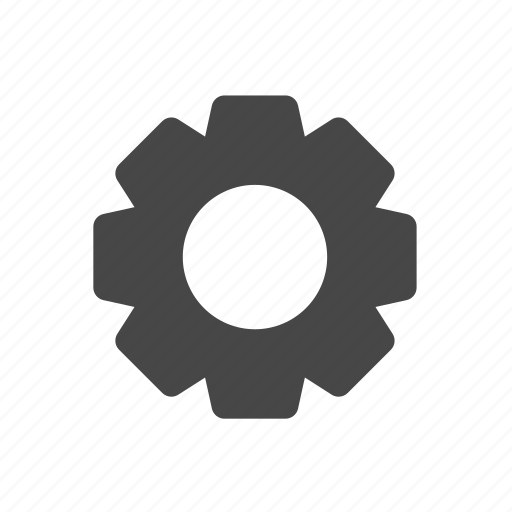 email, gear, mail, settings icon