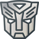 autobots, movie, robot, transformers icon