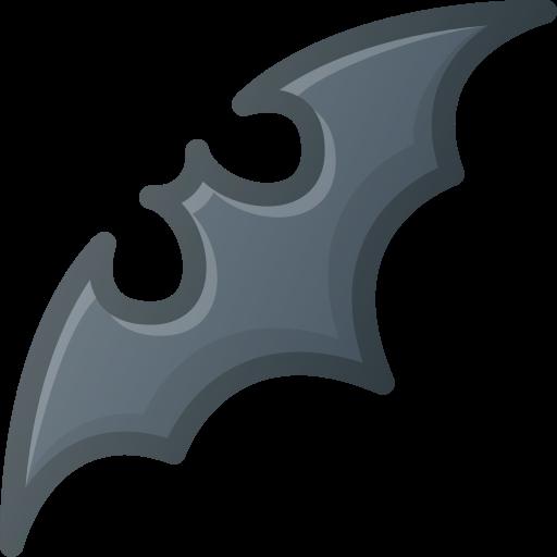 bat, batman, comics, dc, movie icon