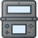 console, game, nintendo, video icon
