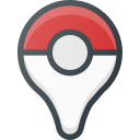 game, go, pokemon, video icon