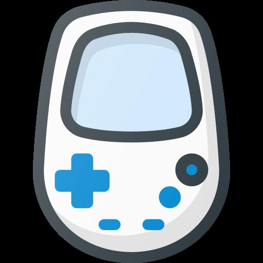 game, pikachu, pokemon, tamagochi, toy icon