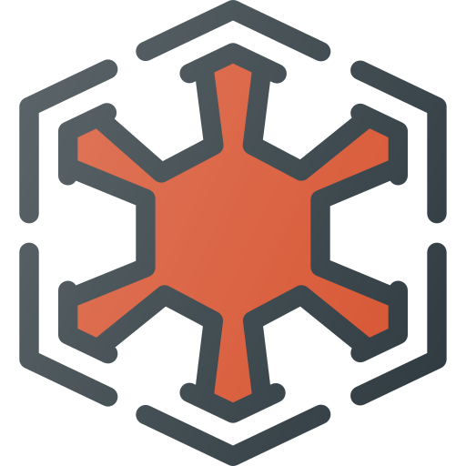empire, logo, sith, star, wars icon