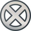 logo, marvel, men, movie, x icon