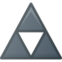game, zelda icon