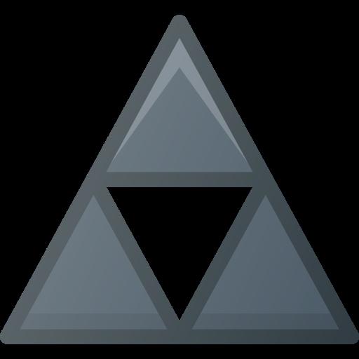 game, zelda icon