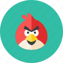 angrybird icon