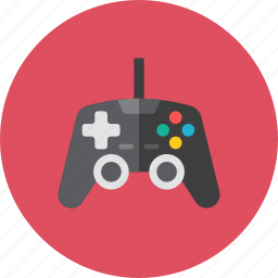 2, joystick icon