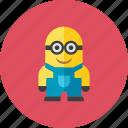 minion icon