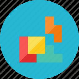 2, tetris icon