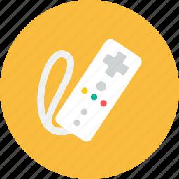 remote, wii icon