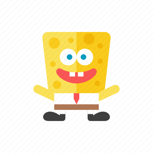 spongebob icon