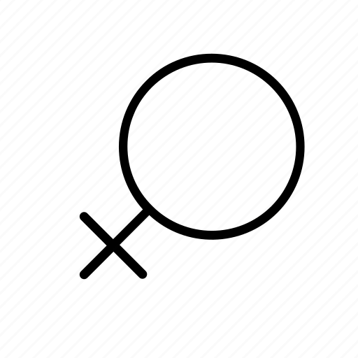 female, gender, gender symbol, man, sex, user icon