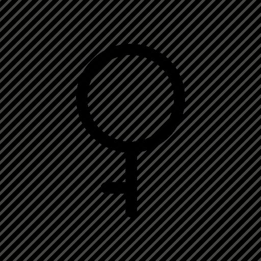 demi girl, demigirl, gender, gender symbol, sex icon
