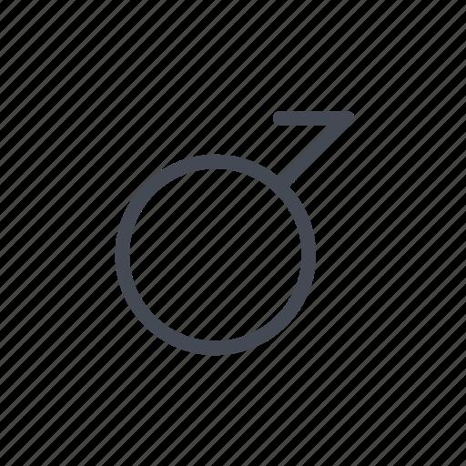 demiboy, demimale, demiman, gender icon