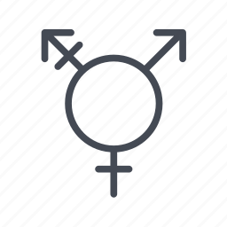 gender, lgbt, transexual, transgender icon