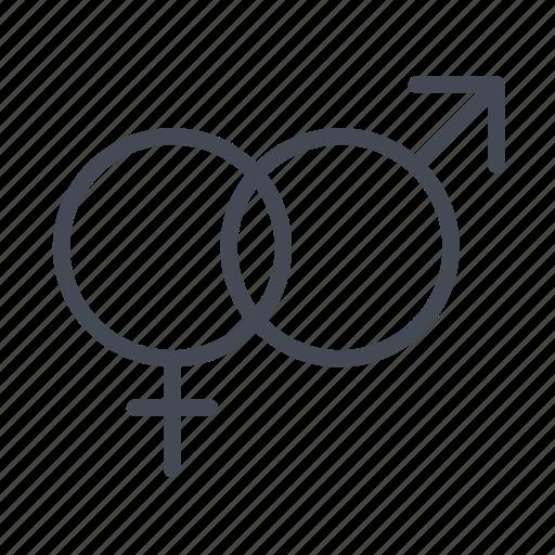 couple, heterosexual, marriage, relationship, sexuality icon