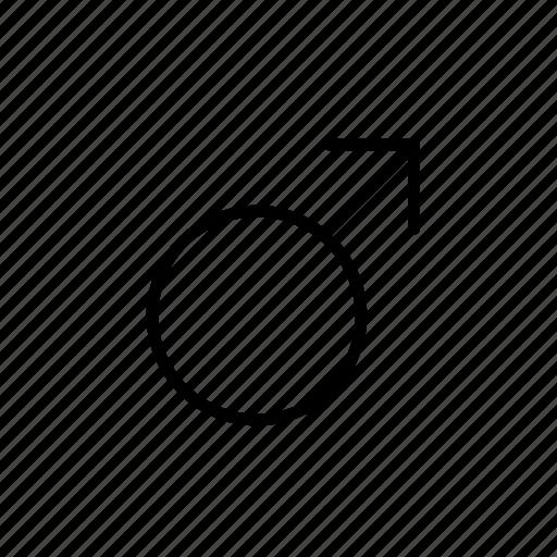 gender, gender symbol, male, man, sex icon