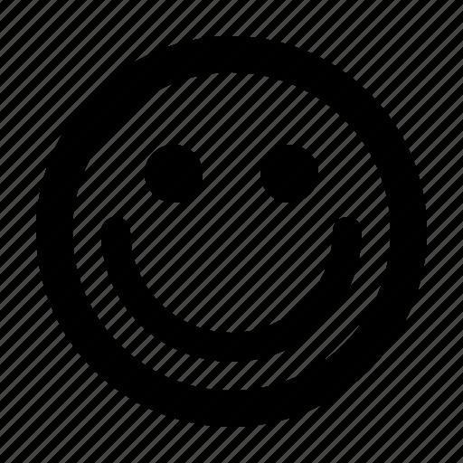 avatar, emoji, emoticon, face, happy, smiley, watchkit icon