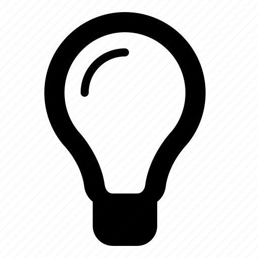 bright, bulb, idea, insight, light, lightbulb, watchkit icon